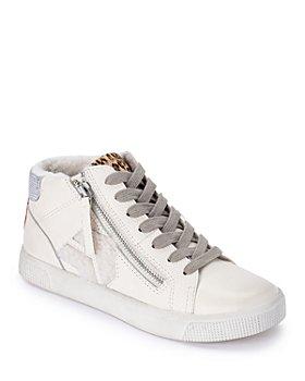 Dolce Vita - Women's Zonya High-Top Platform Sneakers