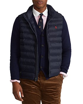 Polo Ralph Lauren - Nylon Packable Quilted Vest
