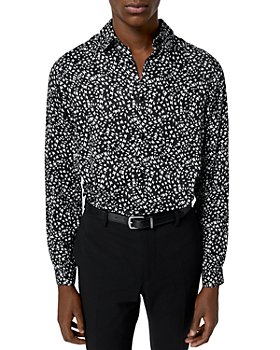 The Kooples - Printed Shirt
