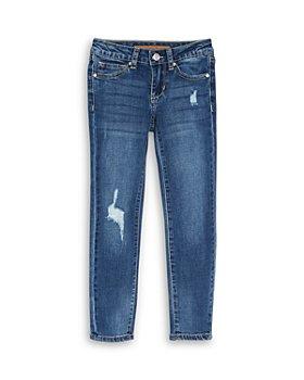 Joe's Jeans - Girls' The Markie Ankle Mid-Rise Skinny Jeans - Big Kid