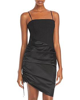 Cinq à Sept - Juliette Ruched Bodycon Dress
