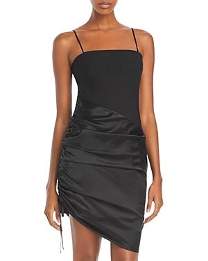 Cinq a Sept Juliette Ruched Bodycon Dress-Women