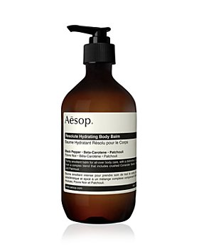 Aesop - Resolute Hydrating Body Balm