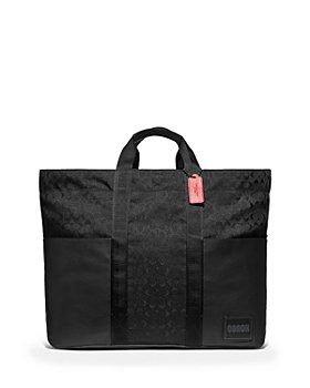 COACH - Reversible Printed Pacer Extra Large Tote