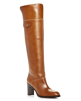 See by Chloé - Women's Annia Over The Knee High Heel Boots