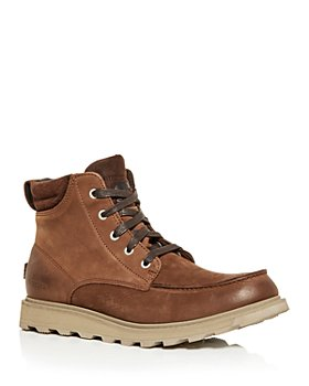 Sorel - Men's Madson II Moc Toe Boots