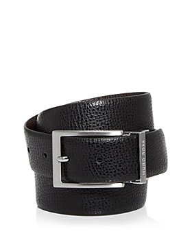BOSS Hugo Boss - Men's Ollie Leather Belt