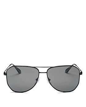 Prada - Men's Polarized Aviator Sunglasses, 58mm