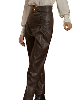 Nicholas - Damia Belted Pants