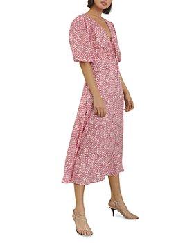 Nicholas - Danielle Printed Dress