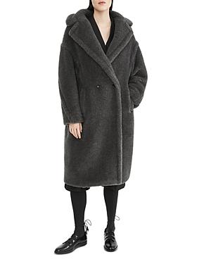 Max Mara Teddy Bear Coat-Women