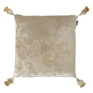 Etro Segre Velvet Cushion