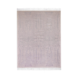 Etro Souk Fringed Throw