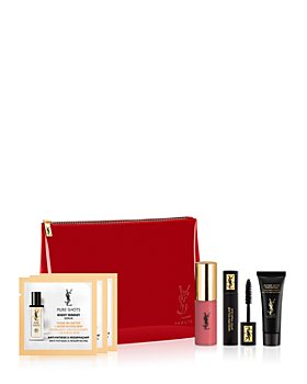 Yves Saint Laurent - Gift with any $150 Yves Saint Laurent Beauty purchase!