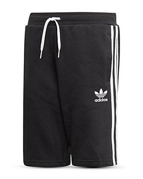 adidas Originals - Unisex Fleece Shorts - Big Kid
