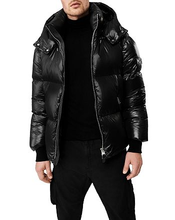 Mackage - Kent Hooded Puffer Jacket