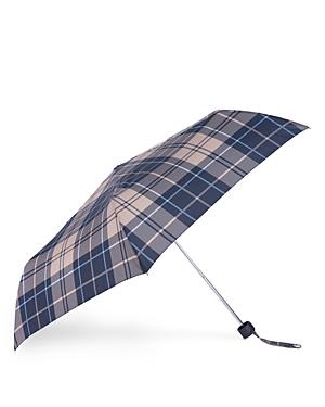 Barbour Portree Tartan Handbag Umbrella