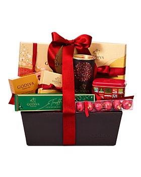Godiva® - Gift Basket