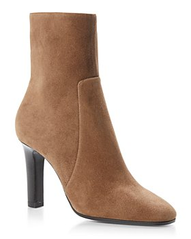 Saint Laurent - Women's Jane 90 Z Booties