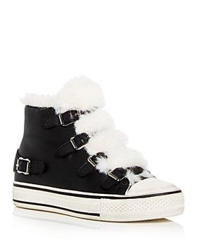 Ash - Women's Valko High Top Sneakers