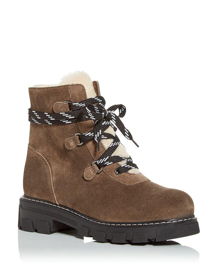 La Canadienne - Women's Anni Waterproof Hiker Boots