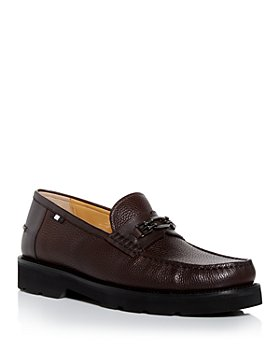 Bally - Men's Norrison Moc Toe Loafers