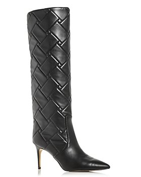 KURT GEIGER LONDON - Women's Bickley High Heel Boots