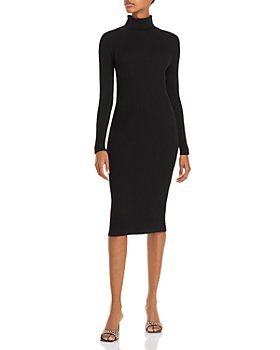 LINI - Myra Turtleneck Dress - 100% Exclusive