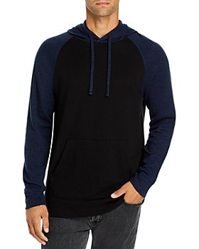 Vince - Double Knit Hoodie