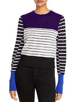 rag & bone - Marissa Striped Sweater