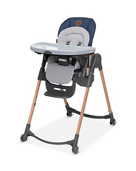 Maxi-Cosi - Minla 6-in-1 Adjustable  High Chair