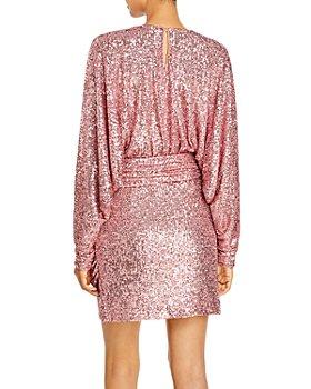 Rose Gold Dress Bloomingdale S