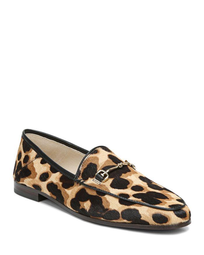 Sam Edelman Loraine Loafers     Bloomingdale's