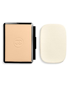 CHANEL - ULTRA LE TEINT Ultrawear All-Day Comfort Flawless Finish Compact Foundation Refill