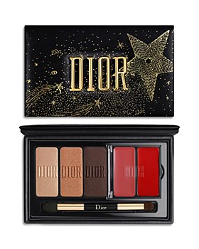 Dior - Sparkling Couture Eye & Lip Makeup Palette
