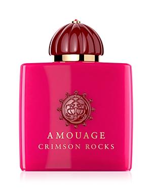 Crimson Rocks Eau de Parfum 3.4 oz.