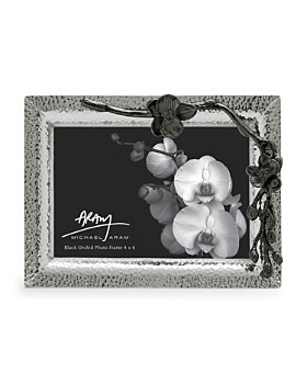 Michael Aram - Black Orchid Frames
