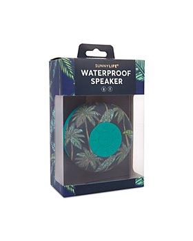 Sunnylife - Palm Seeker Shower Speaker