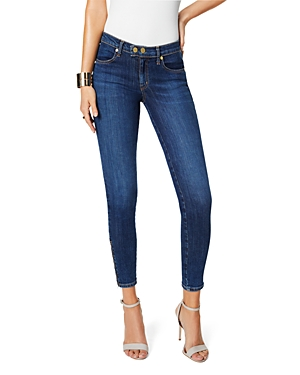 Ramy Brook Katie Skinny Jeans in Medium Wash-Women