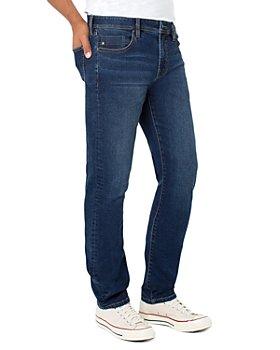 Liverpool Los Angeles - Kingston Slim Straight Jeans