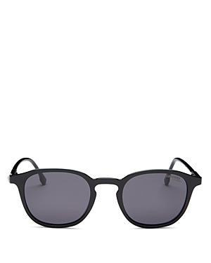 Carrera Men's Round Sunglasses, 49mm