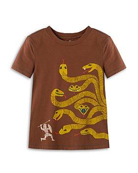 Peek Kids - Boys' Nine Headed Hydra Tee - Little Kid, Big Kid