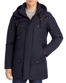 Moose Knuckles - Saintulric Water Repellent Down Parka