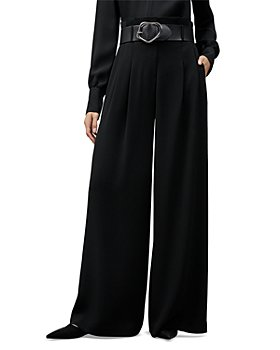 Lafayette 148 New York - Tillary Finesse Crepe Wide Leg Pants