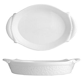 Bernardaud - Louvre Roasting Dish