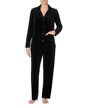 Ralph Lauren - Velvet Pajama Set