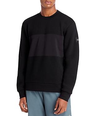 Alo Yoga Traverse Fleece Pullover