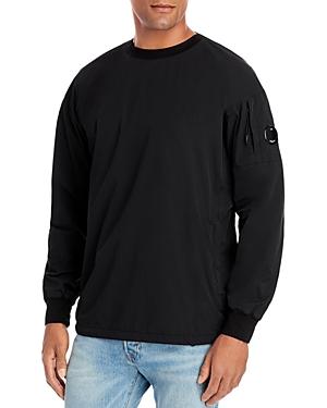 C.p. Company Crew Sweatshirt-Men