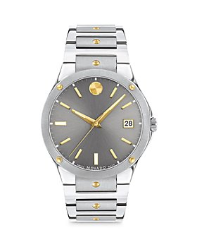 Movado - SE Watch, 41mm