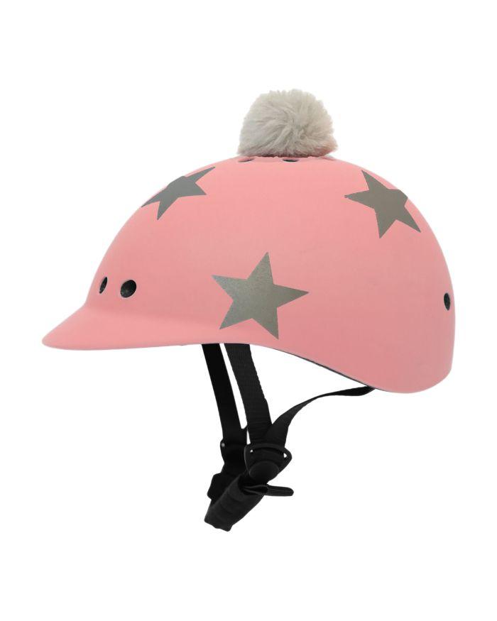 Sawako Matte Pink Kids Helmet    Bloomingdale's